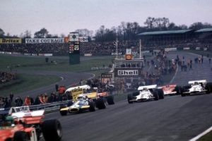 Race of Champions 1971 in Brands Hatch