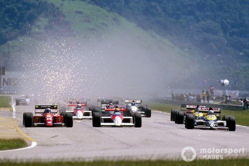 GP del Brasile