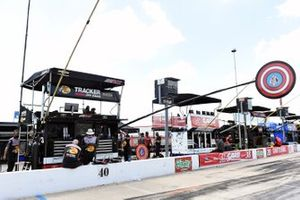 Boxenplatz: Austin Dillon, Richard Childress Racing