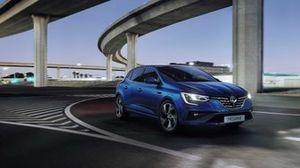 2020 Renault Megane HB