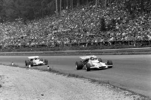 Peter Gethin, British Racing Motors P160, Helmut Marko, British Racing Motors P153
