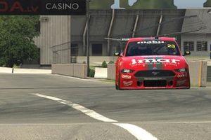 Will Davison, Tickford Racing