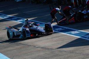 Sam Bird, Virgin Racing, Audi e-tron FE06