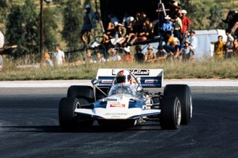 Rolf Stommelen, Surtees TS7 Ford