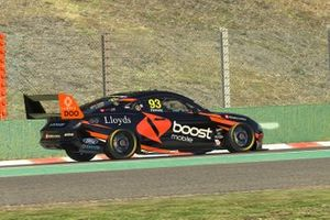 Broc Feeney, Tickford Racing