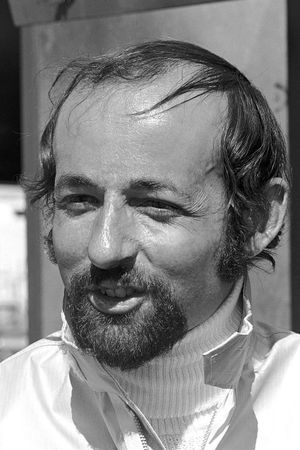 Henri Pescarolo, March