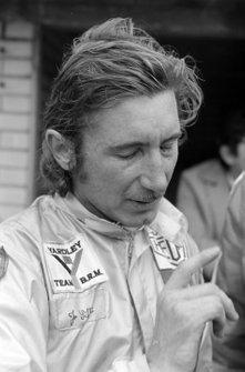 Jo Siffert, BRM P160