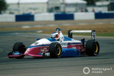 British F3: Silverstone