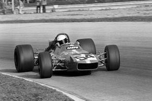 Tim Schenken, De Tomaso 505