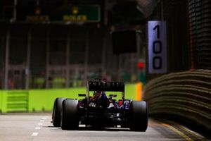 Sebastian Vettel, Red Bull Racing RB9 Renault