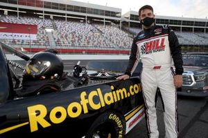 Timmy Hill, Hill Motorsports Chevrolet RoofClaim.com