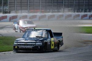 Norm Benning, Norm Benning Racing Chevrolet Silverado H & H Transport