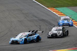 Fabio Scherer, Audi Sport Team WRT, Audi RS 5 DTM, Ferdinand Habsburg, Audi Sport Team WRT, Audi RS 5 DTM, Philipp Eng, BMW Team RBM, BMW M4 DTM