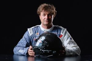 Stefano Bianconi, Ghinzani Arco Motorsport