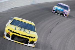 Josh Bilicki, Rick Ware Racing, Chevrolet Camaro