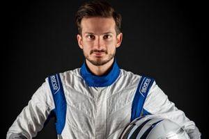 Alex Fontana, AKKA-ASP, Mercedes AMG GT3