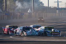 Martin Serrano, Coiro Dole Racing Chevrolet, Christian Dose, Dose Competicion Chevrolet, Juan Manuel