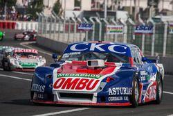 Sebastian Diruscio, SGV Racing Dodge, Matias Jalaf, Indecar CAR Racing Torino