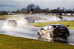 Gordon Shedden, Team Dynamics; Honda Civic Type R