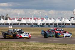 Emiliano Spataro, Renault Sport Torino, Juan Martin Trucco, JMT Motorsport Dodge
