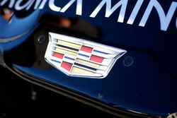 Detail, #10 Wayne Taylor Racing Cadillac DPi: Ricky Taylor, Jordan Taylor, Max Angelelli, Jeff Gordo