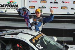 1. Trent Hindman, Bodymotion Racing