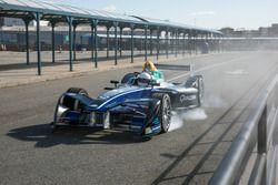 Victor Cruz sulla SPARK Renault SRT_01E