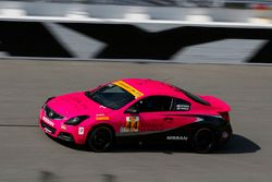 #44 CRG-I Do Borrow, Nissan Altima Coupe: Sarah Cattaneo, Owen Trinkler