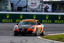 #56 Murillo Racing, Porsche Cayman: Jeff Mosing, Eric Foss
