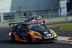 Aurélien Panis, Boutsen Ginion Racing, Honda Civic Type-R TCR