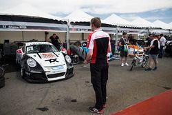 Ayhancan Güven, Porsche 911 GT3, Toksport WRT