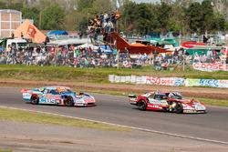 Jose Manuel Urcera, Las Toscas Racing Chevrolet, Camilo Echevarria, Alifraco Sport Chevrolet