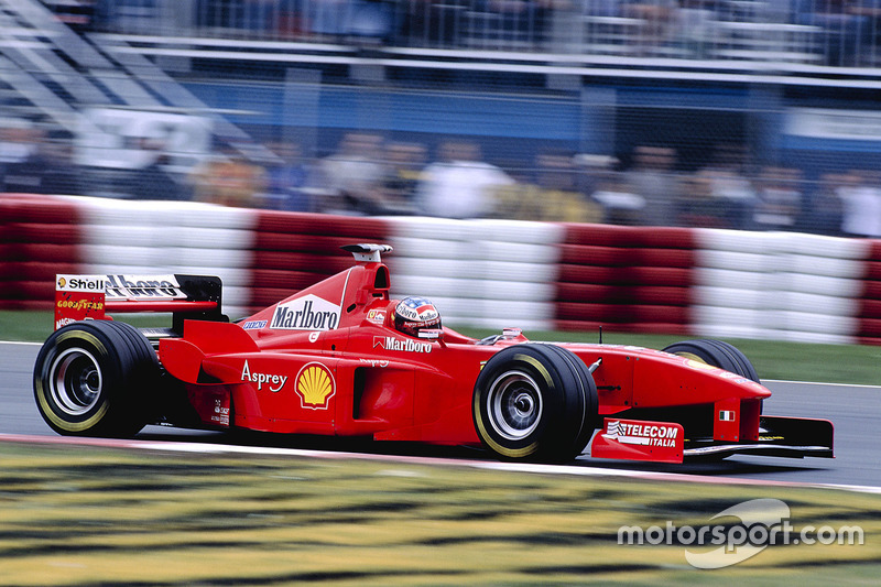 1998 Canadian Grand Prix