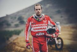 Daniel Oliveras