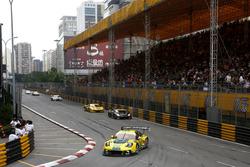 Darryl O'Young, Craft Bamboo Racing Porsche 911 GT3-R