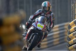 Steve Heneghan, Yamaha