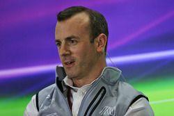 Stephen Fitzpatrick, Manor Racing Teambesitzer