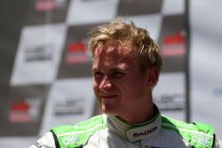Esapekka Lappi, Skoda Motorsport