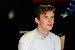 Callum Ilott, Van Amersfoort Racing, Dallara Mercedes