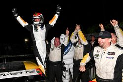 Vainqueurs GTLM #3 Corvette Racing Chevrolet Corvette C7.R: Antonio Garcia