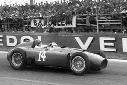 Peter Collins, Lancia Ferrari D50