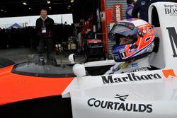 ジェンソン・バトン(Jenson Button)