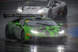 Andrea Dovizioso, Lamborghini Squadra Corse