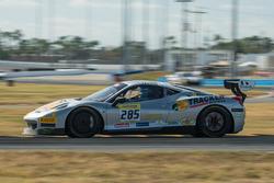 Steve Johnson, Ferrari of Fort Lauderdale