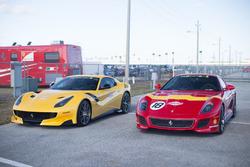 Des Ferrari