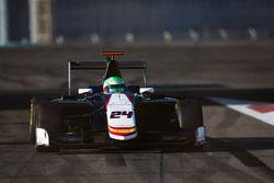 Petru Florescu, Campos Racing