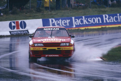 Jim Richards and Mark Skaife