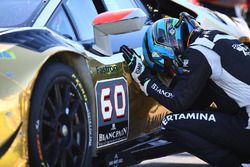 Dennis Lind, Raton Racing, 2016 Lamborghini Blancpain Super Trofeo World Champion PRO class