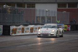 Gianluca Carboni, Porsche 997 GT3 Cup, Drive Technology
