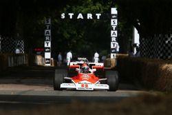 Emerson Fittipaldi, McLaren Ford